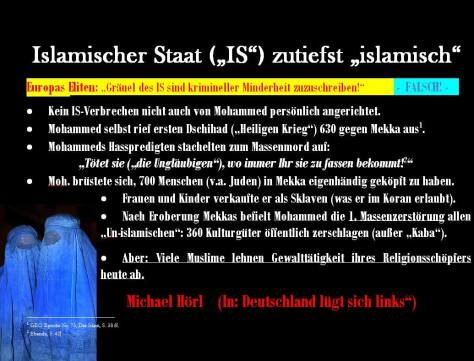 hoerl_is_islamisch