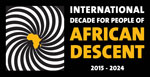 UN International Decade for People of African Descent 2015-2014