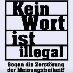 KeinWortistillegal