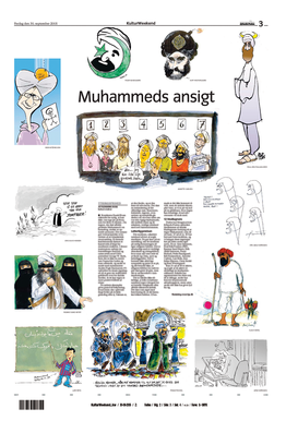 Jyllands-Posten-pg3-article-in-Sept-30-2005-edition-of-KulturWeekend-entitled-Muhammeds-ansigt
